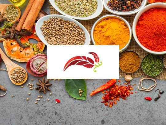 طراحی فروشگاه اینترنتی ادویه جات ChimenSpices